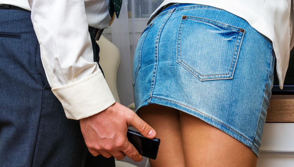 harcèlement sexuel que faire